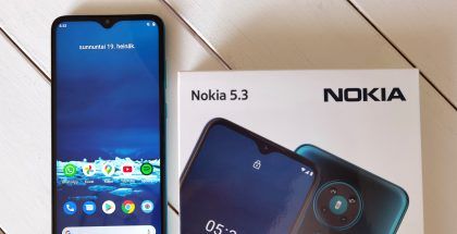 Nokia 5.3.