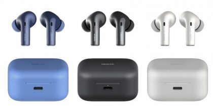 Nokia Essential True Wireless Earphones E3500.
