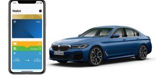Päivitykset tekevät iPhonesta ja Apple Watchista pian myös auton avaimen – näin Applen CarKey toimii ja nämä autot sitä ensimmäisenä tukevat