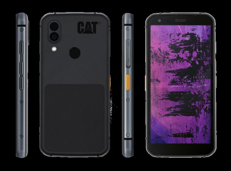 Cat S62 Pro.