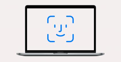 Face ID näyttää olevan tulossa osaksi tulevia Mac-tietokoneita.