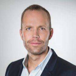 HMD Globalin jättävä tuote- ja sittemmin myös Pohjois-Amerikan johtaja Juho Sarvikas.