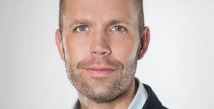 HMD Globalin jättävä tuote- ja sittemmin myös Pohjois-Amerikan johtaja Juho Sarvikas, joka siirtyy Qualcommin palvelukseen.