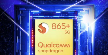 Lenovo Legion -pelipuhelin Snapdragon 865+:lla julkistetaan myös 22. heinäkuuta.