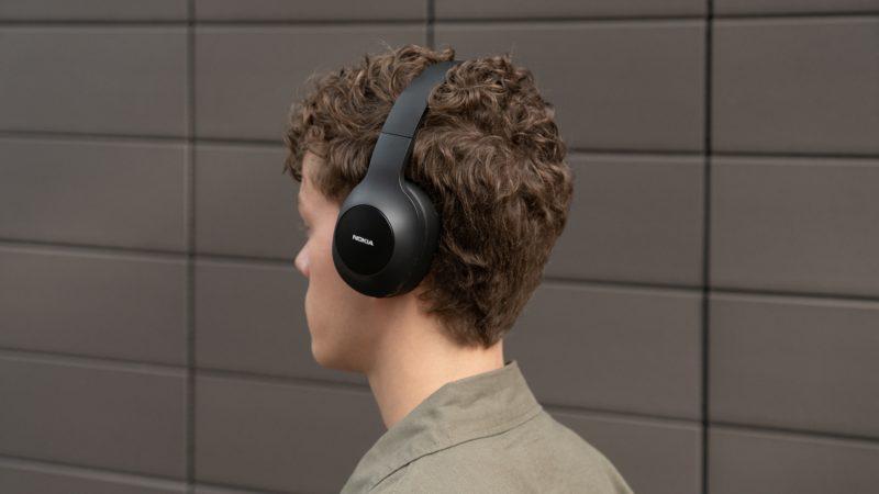 Uusi brändilisensointikumppani valmistaa kuulokkeita Nokia-brändillä.