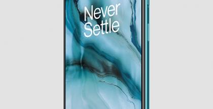 OnePlus Nordissa on 6,44 tuuman Fluid AMOLED -näyttö.