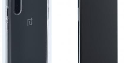 OnePlus Nord suojakuoren sisällä. Kuvat: evleaks / Evan Blass.