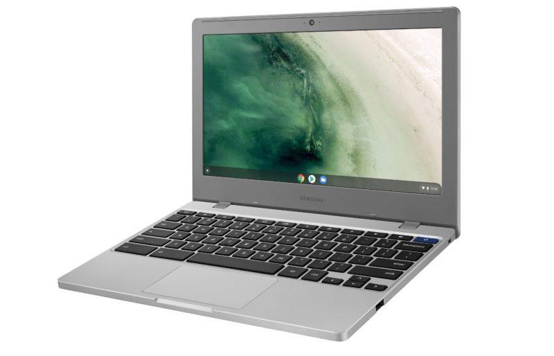 Samsung Chromebook 4.