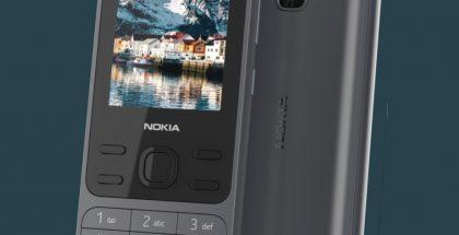 Nokia Leo.