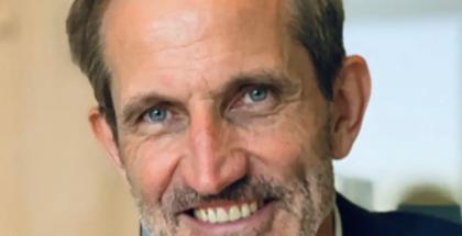HMD Globalin uusi operatiivinen johtaja Alain Lejeune.