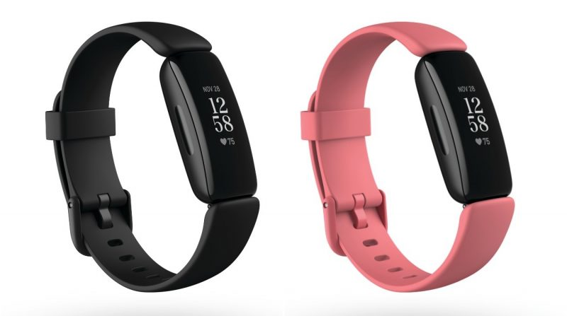 Fitbit Inspire 2.