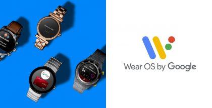 Wear OS on Googlen älykellokäyttöjärjestelmä.
