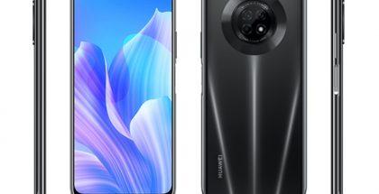 Huawei Enjoy 20 Plus 5G.
