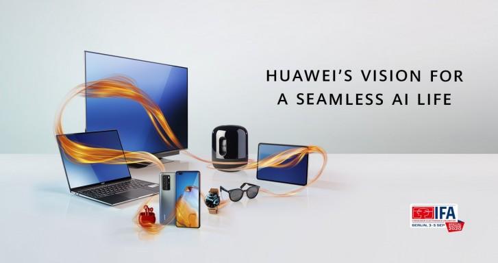 Huawei järjestää tilaisuutensa 3. syyskuuta.