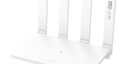 Huawei Wi-Fi AX3 Quad-core -reititin.