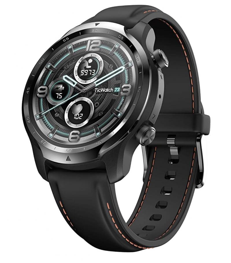 Mobvoi Ticwatch Pro 3.