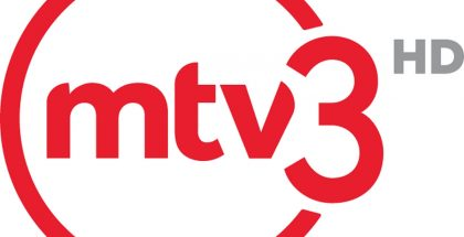 MTV3 HD -logo.
