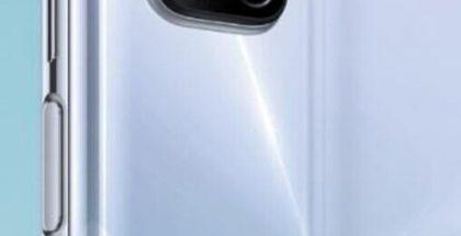 Xiaomi Mi 10T Prossa on neljä takakameraa.