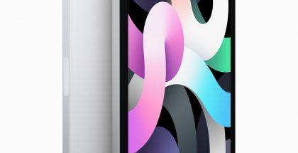 4. sukupolven iPad Air.