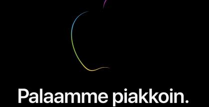 Applen verkkokauppa on perinteiseen tapaansa sulkeutunut tilauksilta ennen illan uusia julkistuksia.