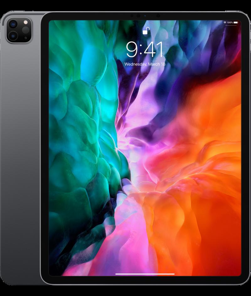 Nykyinen 12,9 tuuman iPad Pro.