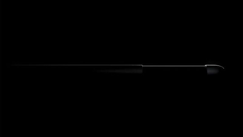 LG:n videolla on jo esiintynyt laajennettavalla näytöllä varustettu älypuhelin.