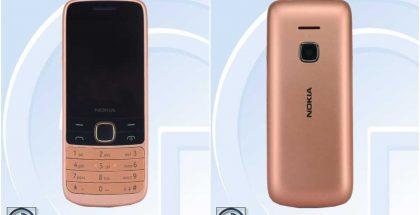 TA-1289 eli Nokia 225 (2020) viranomaiskuvissa.