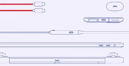 OnePlussan syyskuun lopulla julkaisema kuva olikin viittaus sen uuden laturin kykyyn ladata muitakin laitteita jopa 45 watin teholla (USB-PD).