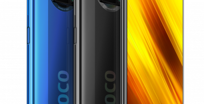 Poco X3 NFC.