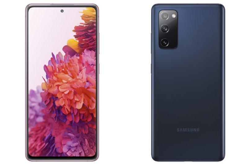 Samsung Galaxy S20 FE 4G.