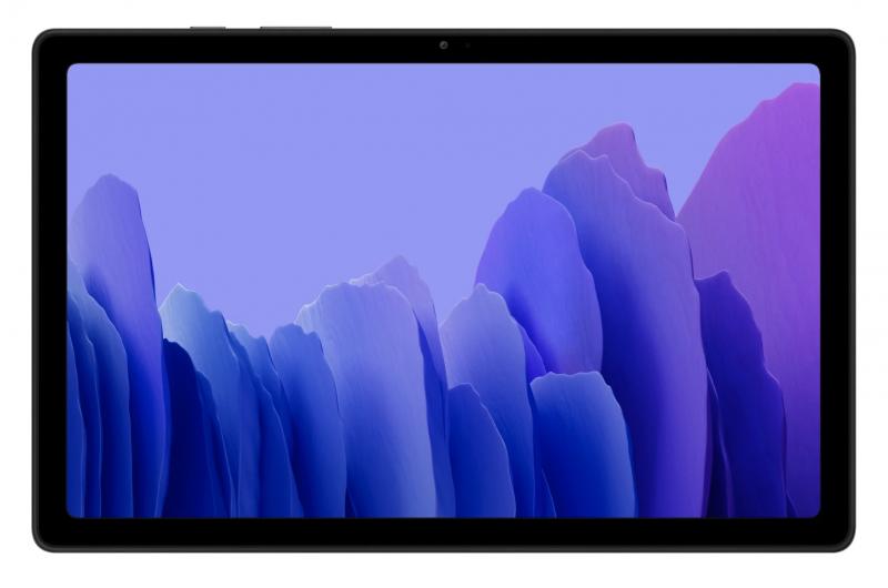 Samsung Galaxy Tab A7:ssä on 10,4 tuuman näyttö.