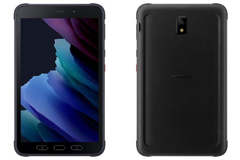 Samsung Galaxy Tab Active3.