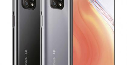 Xiaomi Mi 10T.