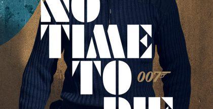 Suomessa 007 No Time To Dien ensi-illan piti olla alun perin 3. huhtikuuta.