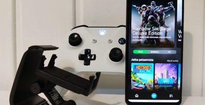 Microsoft xCloud on palanen pelialan tulevaisuutta.