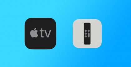 Apple TV Remote -sovellus on nyt kadonnut App Storesta.