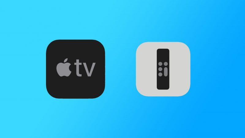 Apple TV Remote -sovellus on nyt kadonnut App Storesta.