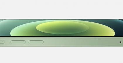 Kaikissa iPhone 12 -malleissa on uusi Ceramic Shield -näyttölasi, jolla Applen mukaan pudotuskestävyys on jopa neljä kertaa aiempaa parempi.