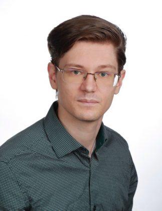 Sanakirja.orgin kehittäjä Jonne Jyrylä.