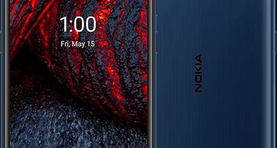 Nokia 2 V Tella.