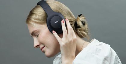 HMD Global tuo Nokia Essential Wireless Headphones -kuulokkeet kansainvälisille markkinoille.