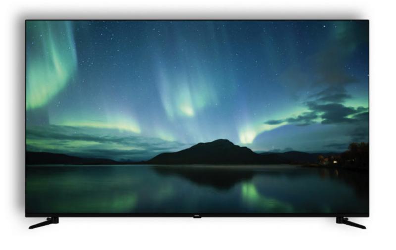 StreamView'n Nokia Smart TV.