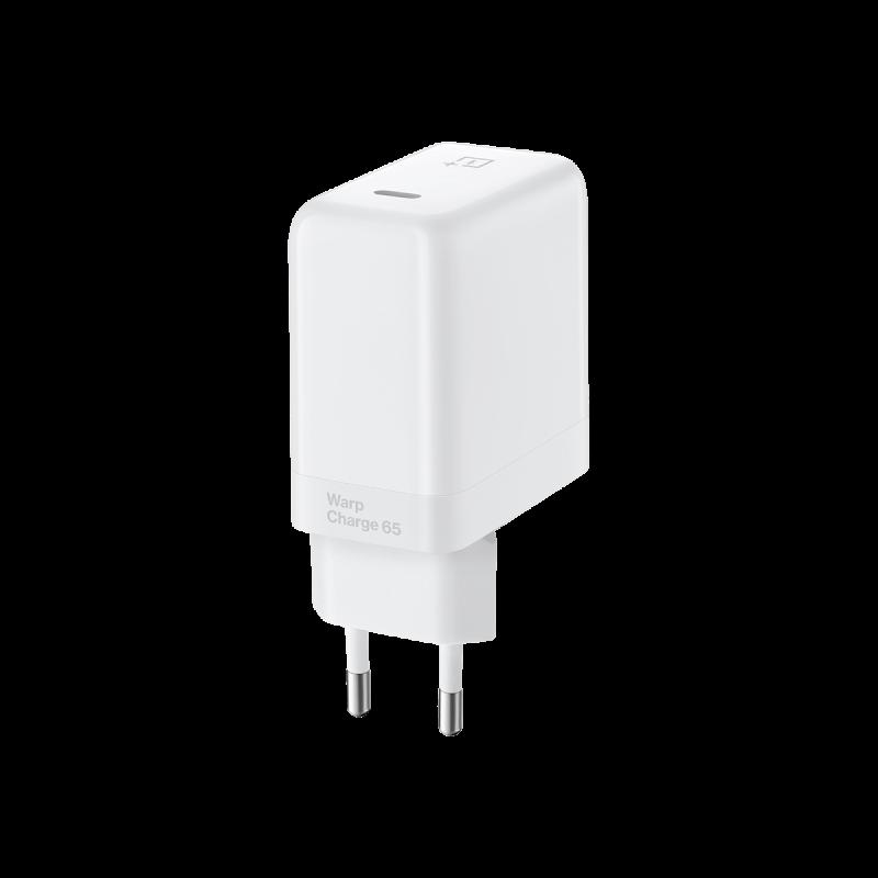 OnePlus Warp Charge 65 -laturi.