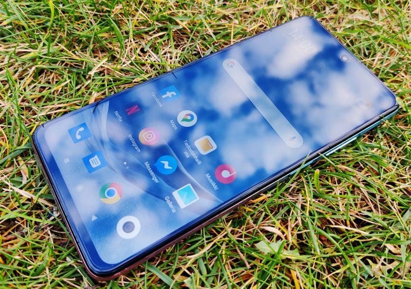 Xiaomi Mi 10T Litessä on upouusi piiri 5G-modeemilla.