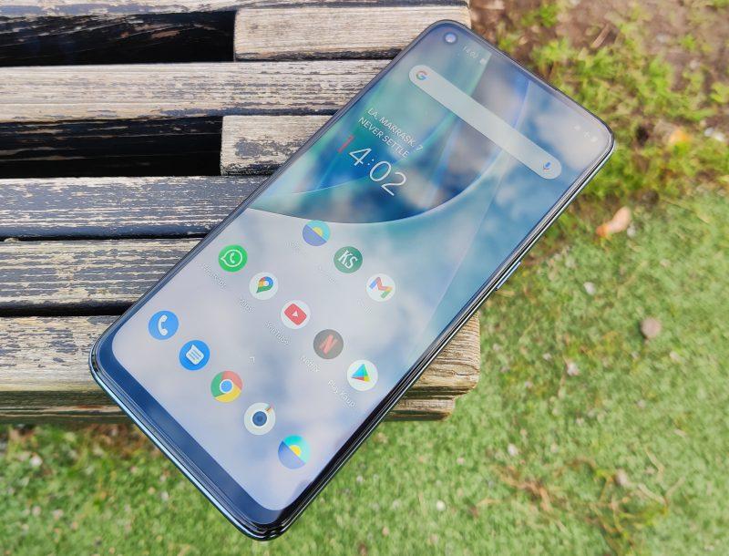 OnePlus Nord N10 5G on edullisimpiä 5G-älypuhelimia Suomessa.