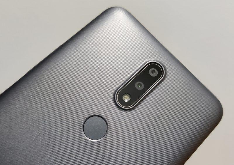 Nokia 2.4:n kamera on perustasoinen, mutta hämäräkuvat yllättävät.