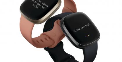 Fitbit Sense ja Versa 3 saavat päivityksellä muun muassa Google Assistantin.