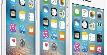 Huhun mukaan alkuperäinen iPhone SE, iPhone 6s ja iPhone 6s Plus eivät tulisi saamaan enää iOS 15 -päivitystä.