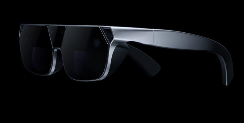 Oppo AR Glass 2021 -lasit.