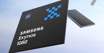 Samsung Exynos 1080.